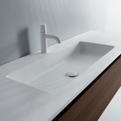 Flat | Wash basins | Falper