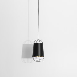 Lanterna | Small | Lámparas de suspensión | Petite Friture