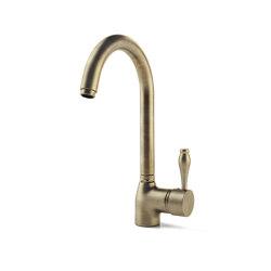 Mixer ACETARB080 | Kitchen taps | Officine Gullo
