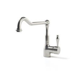 Mixer ACETARB050 | Kitchen taps | Officine Gullo