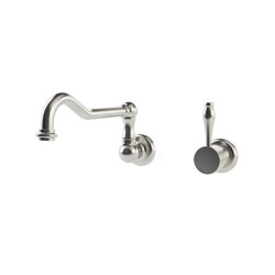 TAPS | WALL-MOUNTED MIXER TAP | Kitchen taps | Officine Gullo