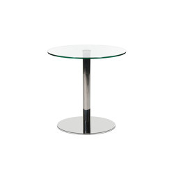 W-Table - Side Table | Side tables | Wagner