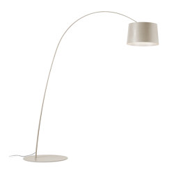 Twiggy sol | Luminaires sur pied | Foscarini