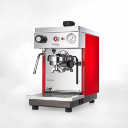 Maximatic red | Coffee machines | Olympia Express
