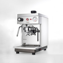 Maximatic white | Coffee machines | Olympia Express