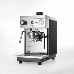 Maximatic anthracite | Coffee machines | Olympia Express