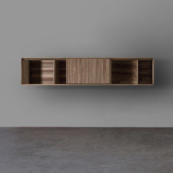 Jantar Commode Wall | Shelving | Artisan