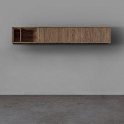 Jantar Modular Wall | Estantería | Artisan
