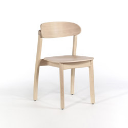 Arch Chair - Oak Natural | Stühle | Wildspirit