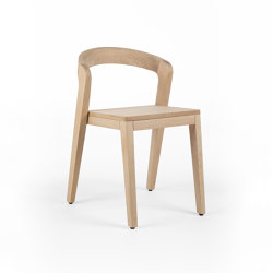 Play Chair - Oak Natural | Sedie | Wildspirit