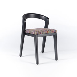 Play Chair - Oak Dark | Sedie | Wildspirit