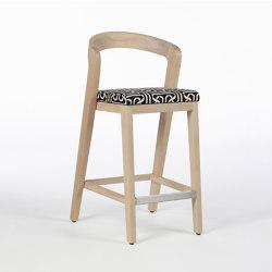 Play Barstool - Oak Natural | Counter stools | Wildspirit