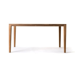 Play Table 145 - Teak | Tavoli pranzo | Wildspirit