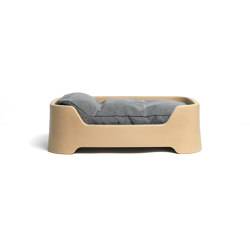 Dog'S Palace Small - Tobacco | Dog beds | Wildspirit