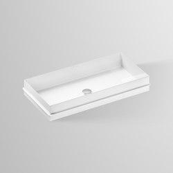 EB.ME750 | Wash basins | Alape