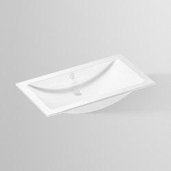 UB.R800 | Wash basins | Alape