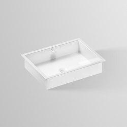UB.ME500   Wash basins   Alape