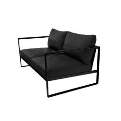 Monaco | Lounge Sofa 2 | Canapés | Röshults