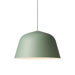 Ambit Ø40 Pendant Lamp | Suspended lights | Muuto