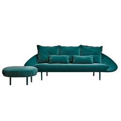 Lem Sofa | Sofas | miniforms