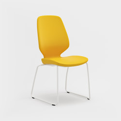 Monroe | Chairs | Kinnarps