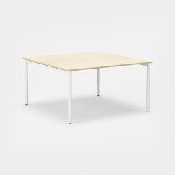 Nano | Desks | Kinnarps