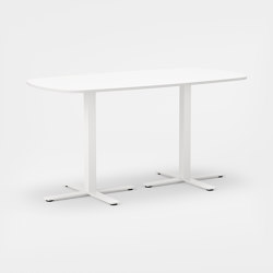 Oberon | Contract tables | Kinnarps