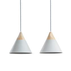 Slope | Suspended lights | miniforms