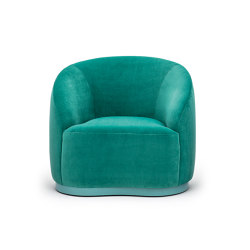 Euforia System00165 | Armchairs | Montbel