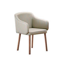Alì | Chairs | miniforms