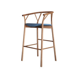 Valerie Stool | Taburetes de bar | miniforms
