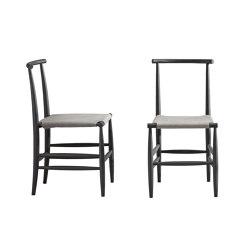 Pelleossa | Chairs | miniforms