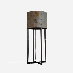 ROCK COLLECTION 7.0 | Free-standing lights | Wever & Ducré