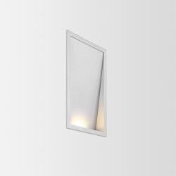 THEMIS CARRÉ 2.7   Recessed wall lights   Wever & Ducré