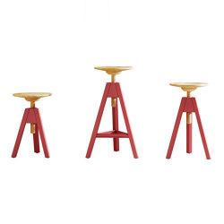 Vitos | Stools | miniforms