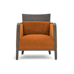 Logica 00942 | Armchairs | Montbel