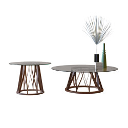 Acco Coffee Table | Coffee tables | miniforms