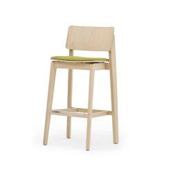 Offset 02882 | 02892 | Bar stools | Montbel