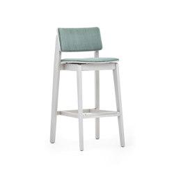 Offset 02883 | 02893 | Bar stools | Montbel