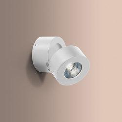 Favilla wall / ceiling white spot | Wall lights | Axolight