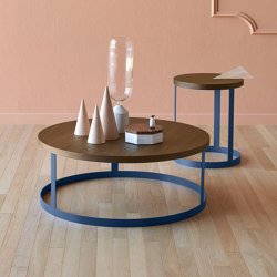 Zero | Coffee tables | miniforms