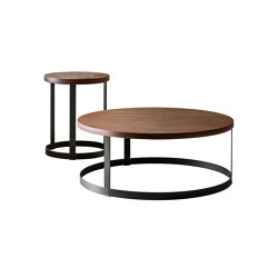 Zero | Tavolini bassi | miniforms