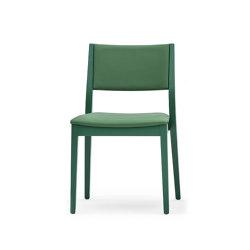 Sintesi 01512 | Stühle | Montbel