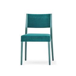 Sintesi 01514 | Chairs | Montbel