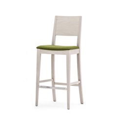 Sintesi 01581 | 01591 | Bar stools | Montbel