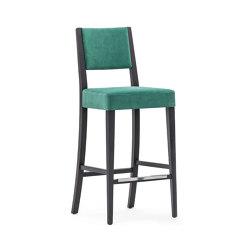 Sintesi 01584 | 01594 | Bar stools | Montbel