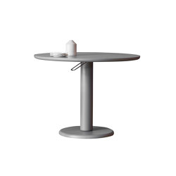 Maciste Table | Dining tables | miniforms
