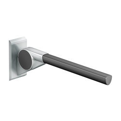 FSB ErgoSystem® A100 Drop-down support rail | Grab rails | FSB