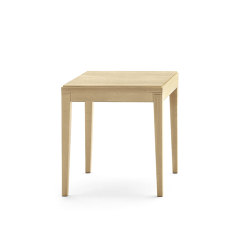 Toffee 810 | Side tables | Montbel