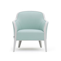 Wave 02741 | Armchairs | Montbel